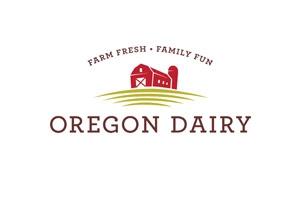 Oregon Dairy Logo